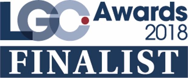 NEPRO solution shortlisted for LGC 2018 Award