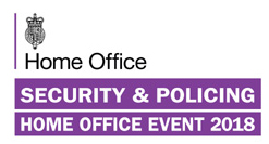 Bloom attends Home Office Security & Policing event