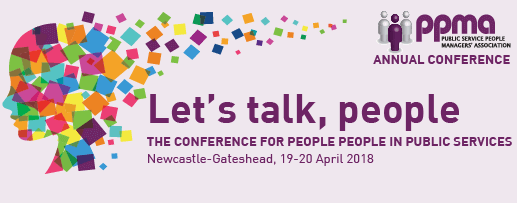 Bloom attends PPMA Annual Conference 2018