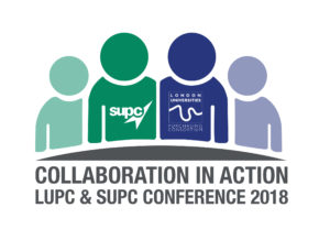Join Bloom at the LUPC & SUPC Conference 24 May 2018