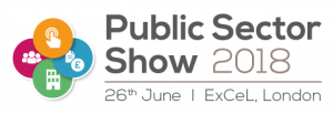 Meet Bloom at the Public Sector Show on 26 June 2018