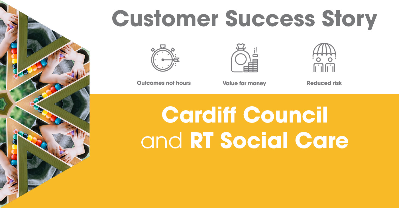 Cardiff Council and RT Group