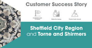 Torne and Shirmers<br>Sheffield City Region