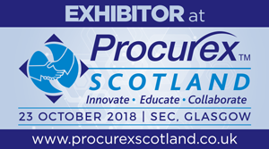 Meet Bloom at Procurex Scotland 23 October