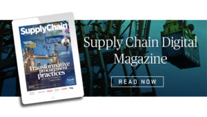 Bloom contributes to Supply Chain Digital