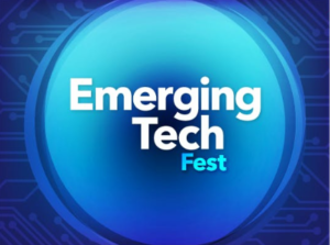 Meet Atebion at the Emerging Tech Fest 13 December 2018