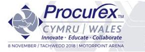 See Bloom at Procurex Wales 8 November 2018