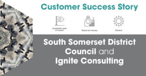 South Somerset District Council and Ignite Consulting