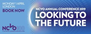 NCVO Annual Conference 2019