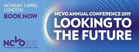 NCVO Annual Conference 2019
