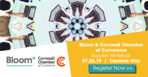 Cornwall Supplier Workshop