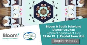 South Lakeland District Council & Bloom Procurement Services