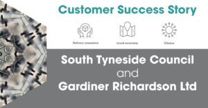 South Tyneside Council & Gardiner Richardson Ltd