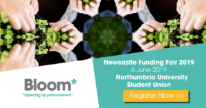 Newcastle Funding Fair 2019