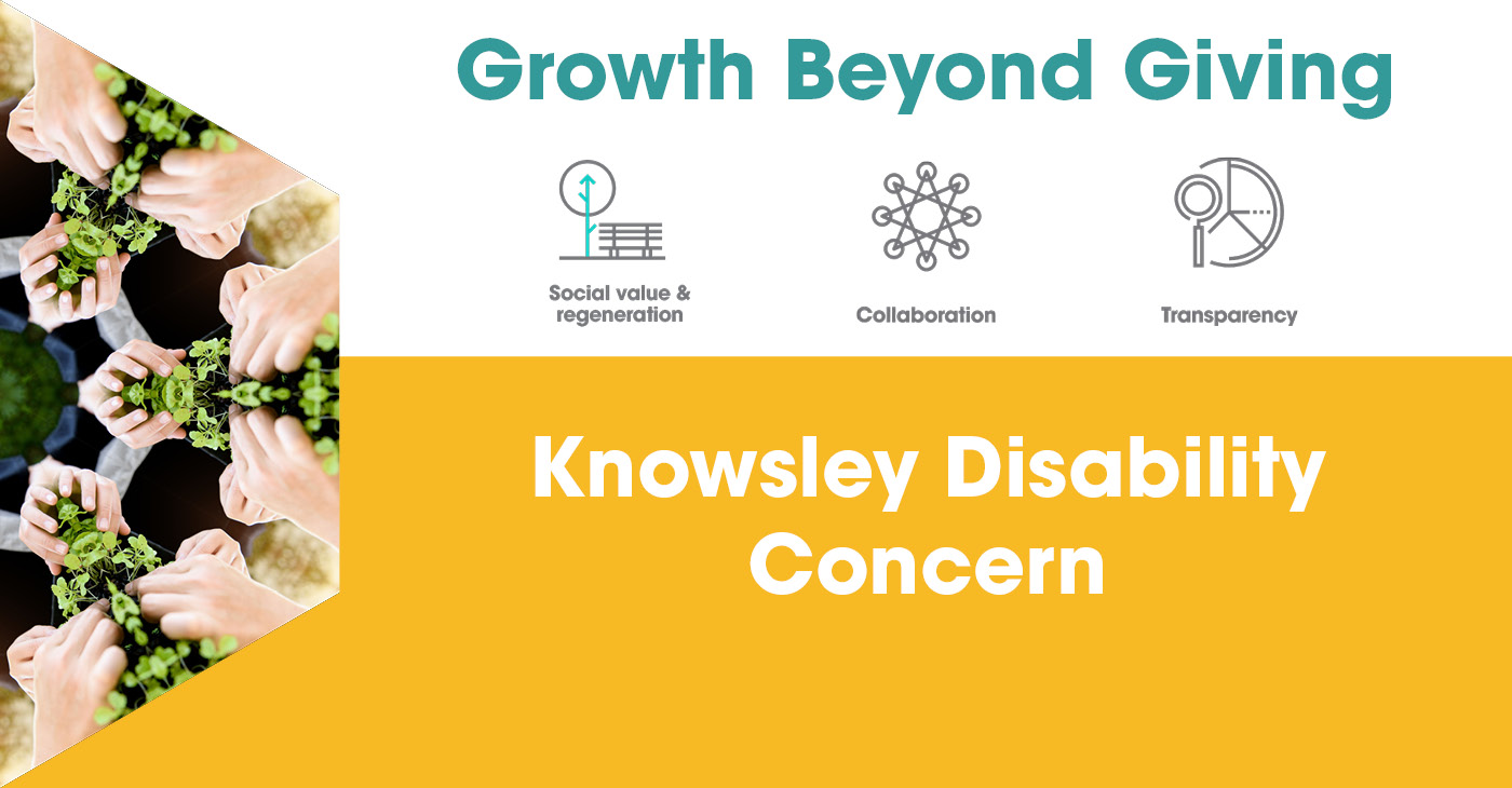Knowsley Disability Concern