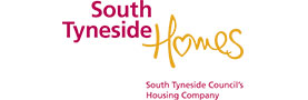 South Tyneside Homes logo