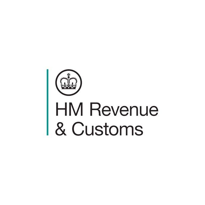 HMRC HM Revenue & Customs Logo