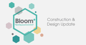 Construction and Design – Update